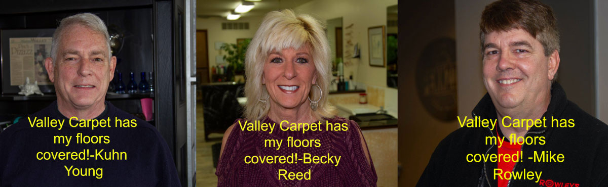 Welcome To Valley Carpet In Bay City